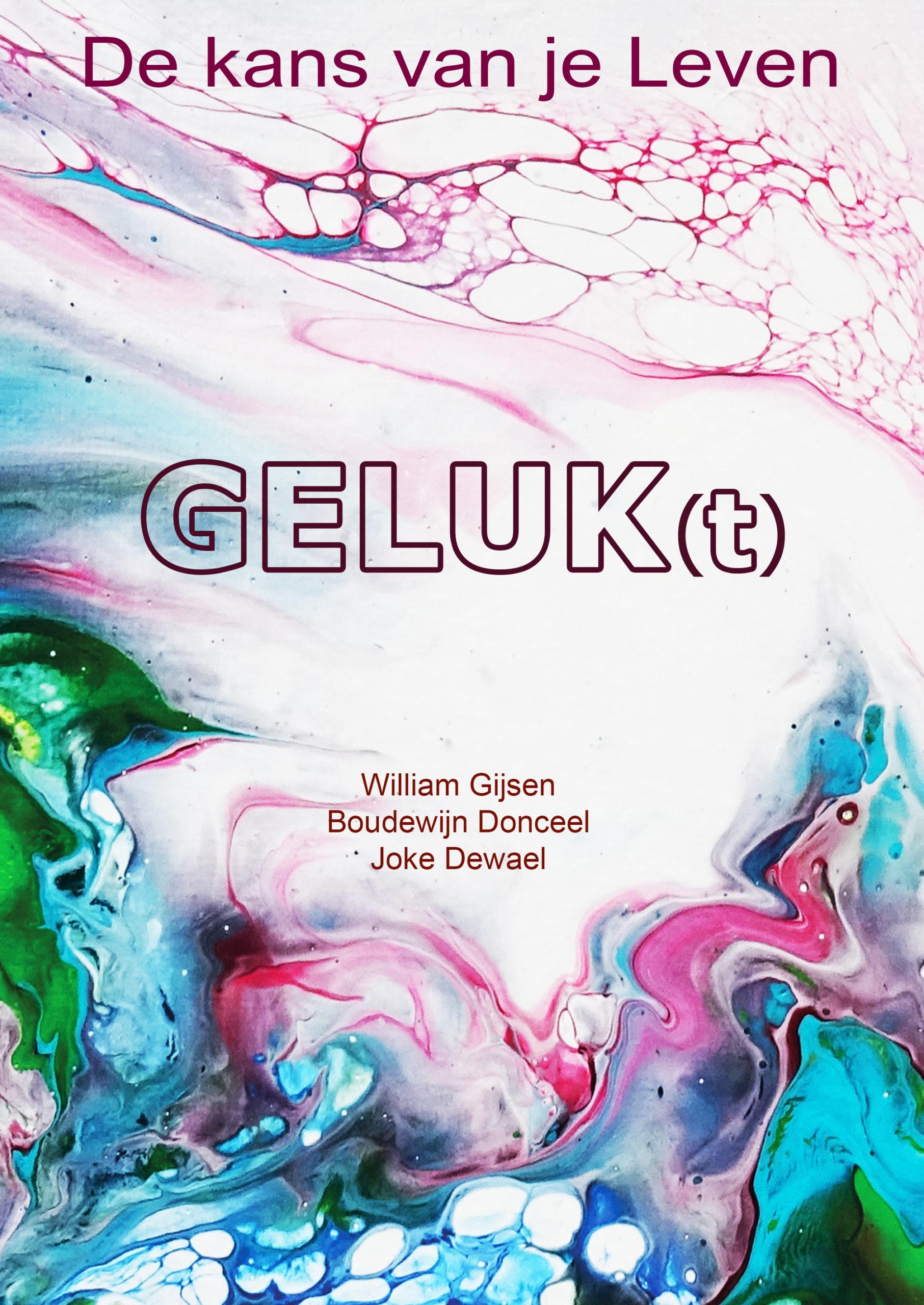 GELUK(t) - De kans van je Leven Image